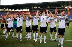 Defending champions Germany to face four-time winners Spain in Euro U21 final