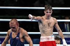 Russian who 'beat' Conlan at Rio 2016 withdraws from their upcoming Belfast bout due to injury