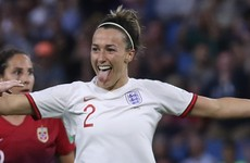 Phil Neville: 'I never played to that level she plays at - she's the best player in the world'