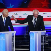 The Democrats debate: Candidates take jabs at Joe Biden over his age and 'hurtful' comments on race
