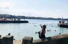 Poll: Have the recent bathing water issues put you off swimming at Irish beaches?