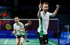 Ireland secure seventh European Games medal as Chloe and Sam Magee book semi-final spot