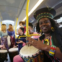 Huge confusion conveyed to Department after unexpected cancellation of flagship Africa Day event