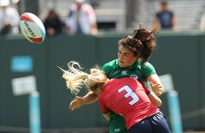 Mulhall returns to captain experienced Ireland Women's side for 7s Grand Prix