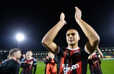Promising 19-year-old Ali Reghba leaves Bohemians with Leicester City move expected