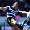 Montpellier snap up Samoan scrum-half to replace departed Pienaar