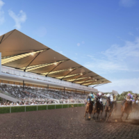 Johnny Ward: Developer unveils grand plans to build new €100m racetrack in Palmerstown