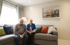 'We just kept coming back to this house': Glenveagh celebrates one year of happy homeowners