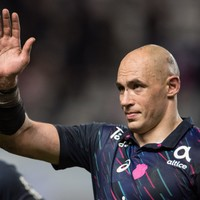 Italy legend Parisse to leave Stade after 15 seasons with French club