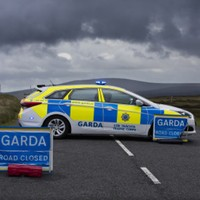 Woman (70s) killed in road crash in Co Kerry after car hits wall