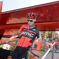 Ireland's Nico Roche gets another shot at Tour de France success
