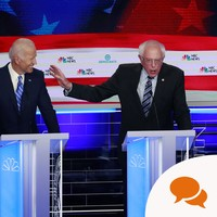 Larry Donnelly: Biden needs to come up with some effective counter-punches to survive this long (long) campaign