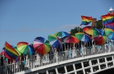 First 'formal' participation will see 600 civil and public servants march in today's Pride parade