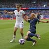 As it happened: France v USA, World Cup quarter-final