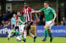 Ogedi-Uzokwe's hat-trick condemns Cork to biggest home defeat in nearly a decade