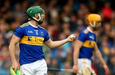 Barrett included in Tipp team to face Limerick in Munster decider