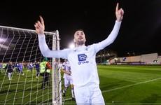 Finn Harps overcome Sligo to move off bottom of the table
