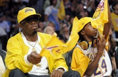 P Diddy's son lands $54,000 college scholarship