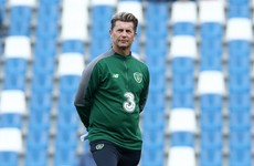 Blow for Ireland women's side as manager Colin Bell makes surprise exit