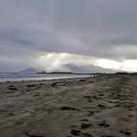 Man (21) charged after one-punch attack on Co Down beach