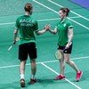 Bronze for Chloe and Sam Magee after semi-final defeat in Minsk