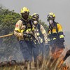 Spain hit by more wildfires as European heatwave continues
