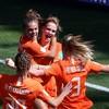 Oranje make history with second-half headers