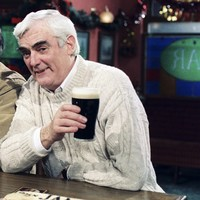 Tributes paid to late Fair City actor Tom Jordan