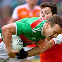 As it happened: Mayo v Armagh, All-Ireland SFC qualifiers