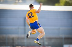 Clare edge out Westmeath to book place in fourth round of qualifiers