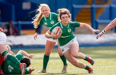 Irish 7s top their pool in Marcoussis to guarantee place in Olympic qualifiers