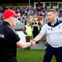 'Disappointing' season ends for Kildare football after mixed results and player losses