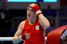 Gold medal hope Harrington ruled out of European Games final with hand injury