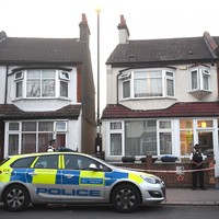 Man arrested after pregnant woman dies in London stabbing; baby in critical condition