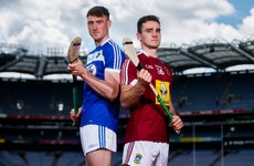 As it happened: Laois v Westmeath, Joe McDonagh Cup final
