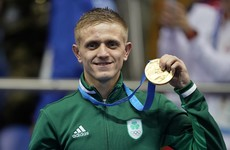 Walker shines in Minsk to land European gold for Ireland