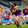 Redmond scores 1-11 as Wexford end Leinster final hoodoo with win over Kilkenny