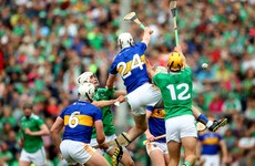 More glory for Limerick as they lift Munster crown with 12-point win over Tipperary
