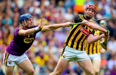 As it happened: Kilkenny v Wexford, Leinster SHC final