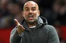 Guardiola rules out Barcelona return, renews Man City commitment