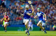 Laois produce stunning second half display to capture Joe McDonagh Cup
