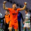 Ireland goalkeeper Talbot among seven re-signed by Bohs for 2020