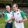 'Listen that is what they expect of themselves' - Limerick hit the hurling heights again