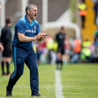 Liam Sheedy: 'They are hurting right now but for us the healing process starts'