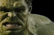 Artist imagines Incredible Hulk's anatomy