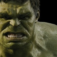 Artist imagines Incredible Hulk's anatomy