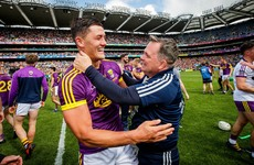 Davy Fitz's unique clean sweep of titles, big players deliver for Wexford and Kilkenny's drought