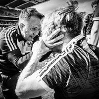 Davy: 'F*ck it, it's hard to describe that feeling...There is nothing that can't be achieved in life'
