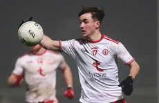 Tyrone U20s survive fightback to seal Ulster semi-final spot while Cavan also advance