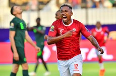 Ranked 108th in the world, Madagascar stun Nigeria to seal Africa Cup of Nations progress